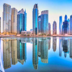 DUBAI – World Expo!