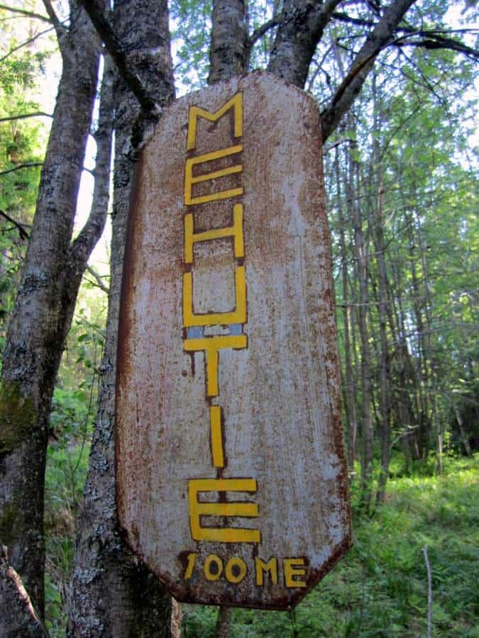 Villa Mehu - Elis Sinistö