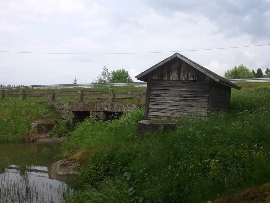Kolmen sukupolven sillat