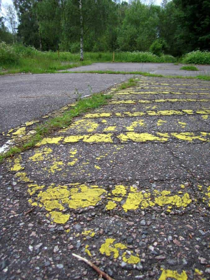 Espoon hylättyliikennepuisto