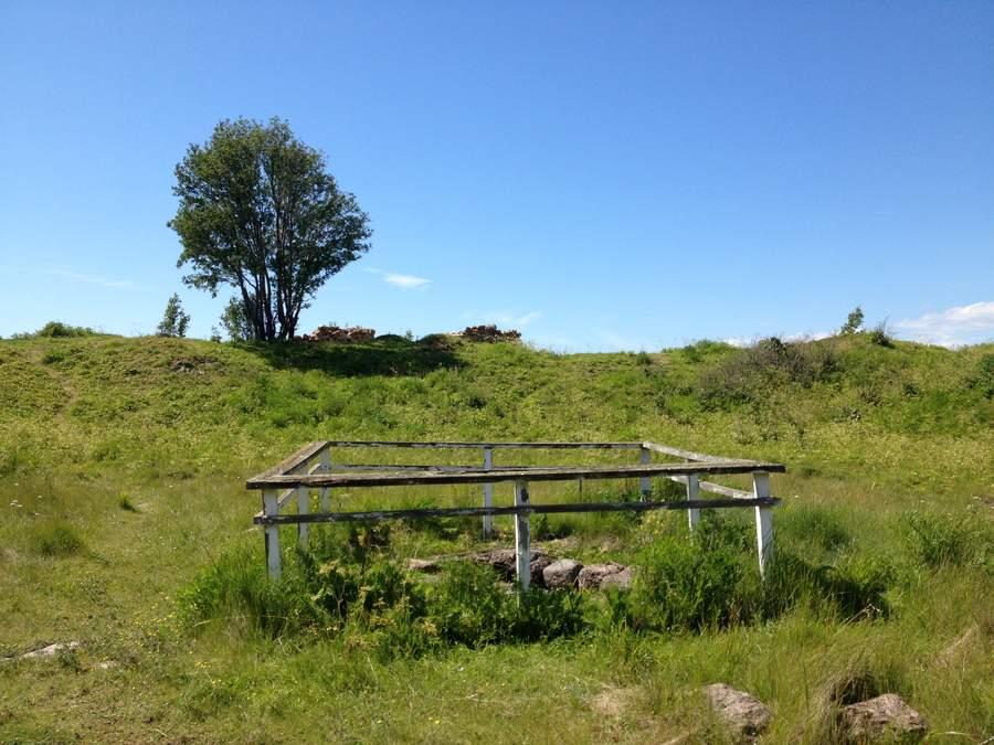 Fort Slava - Kokouri