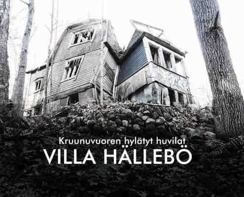 Villa Hällebo