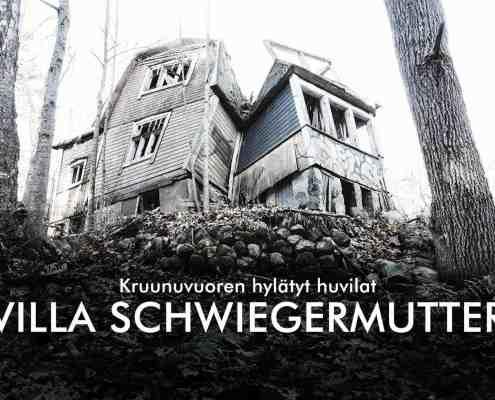 Villa Schwiegermutter
