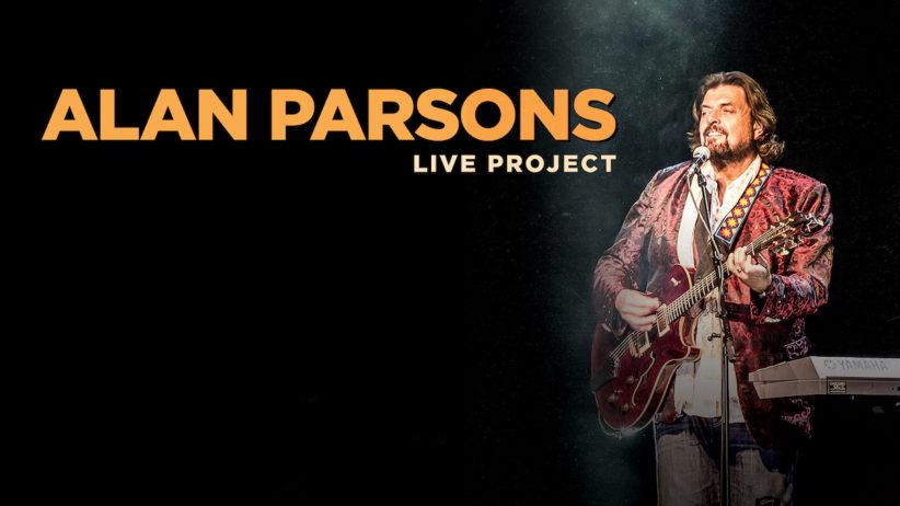 Tío Pepe Festival confirma a Alan Parsons y a Ricard Camarena para 2019