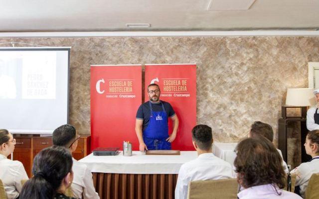 Escuela de Hostelería Fundación Cruzcampo