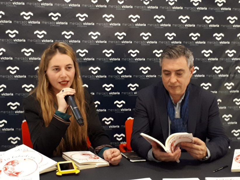 «La catadora», nueva novela de la cordobesa Mara de Miguel