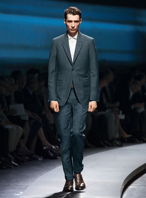 Ermenegildo Zegna suits