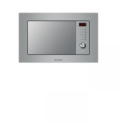 ariston mwa 122 1x 20l built in microwave