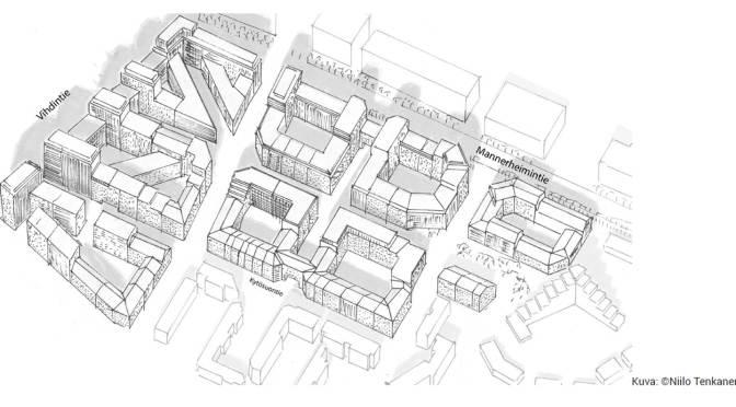 Ten Reasons why Helsinki Needs Do-It-Yourself Urban Planning