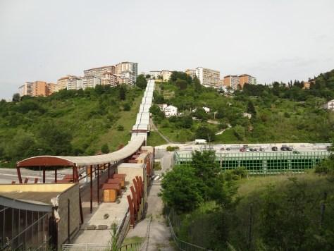 Potenza escalator 1