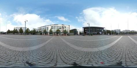 Ruoholahti Square