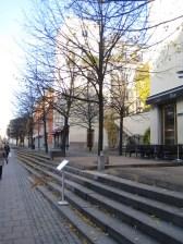 Get your coffee here in Sankt Erikskvarteren.