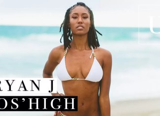 Bryan J -  Mos' High (feat. Young Thug & Beenie Man)
