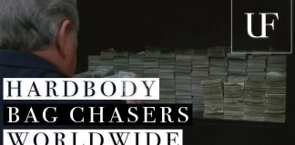Hardbody - Bag Chasers Worldwide