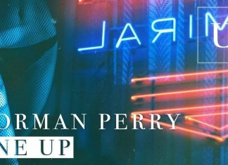 Norman Perry – 1 Up