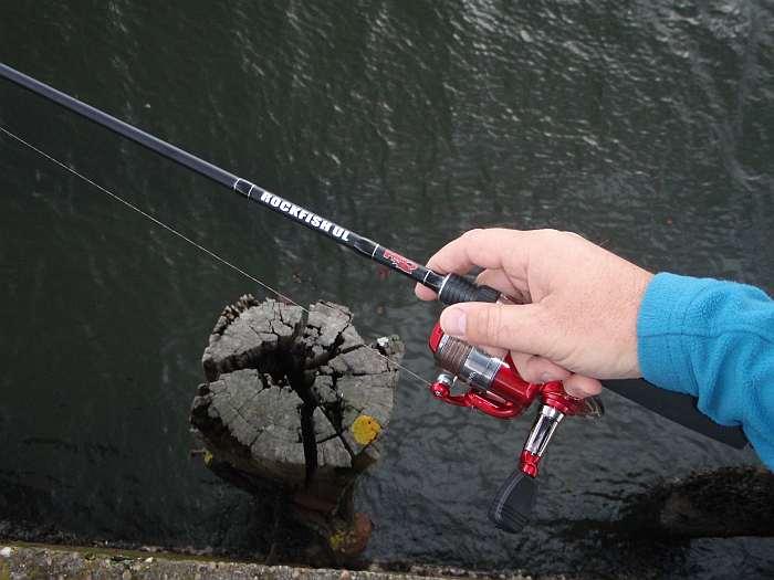 TronixPro HTO Rockfish