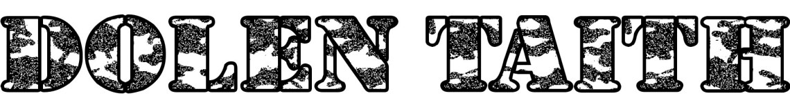 Download Free Stencil fonts Page 4 - Urban Fonts