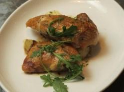 Lafayette Rôtisserie Chicken