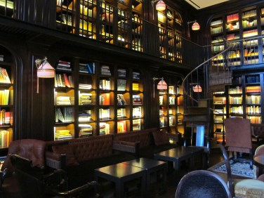 The Library at the NoMad