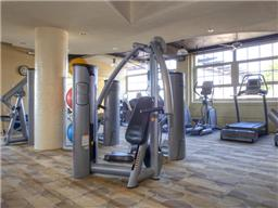 Montgomery Plaza Fitness Center