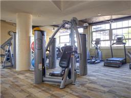 Montgomery Plaza Fitness Center