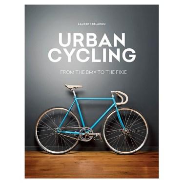 Bookspeed - Urban Cycling