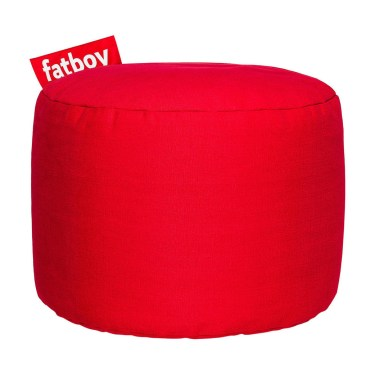 Fatboy - The Point Stonewashed Pouf