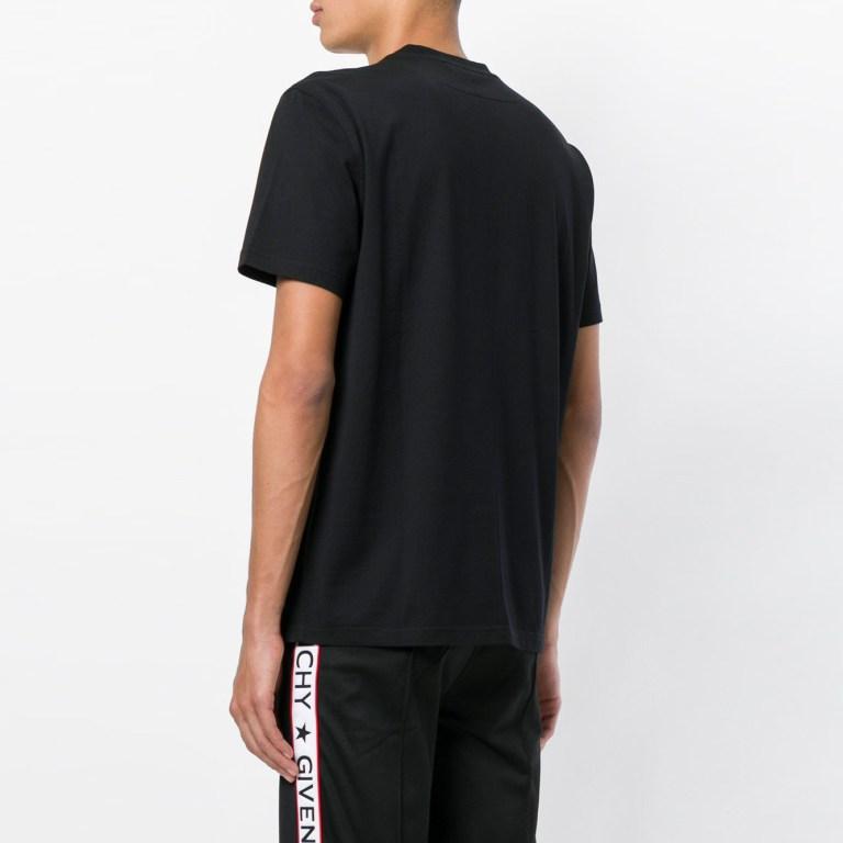 Givenchy - Shark Print T-shirt