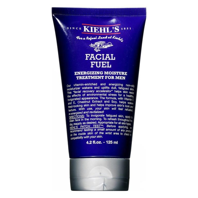 KIEHL'S - Facial Fuel moisturiser, 125ml