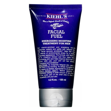 KIEHL'S - Facial Fuel moisturiser, 125ml