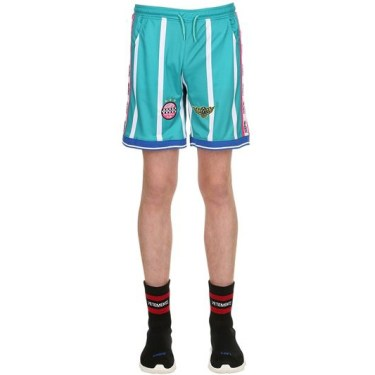 Kidsuper Studios - Striped Soccer Shorts