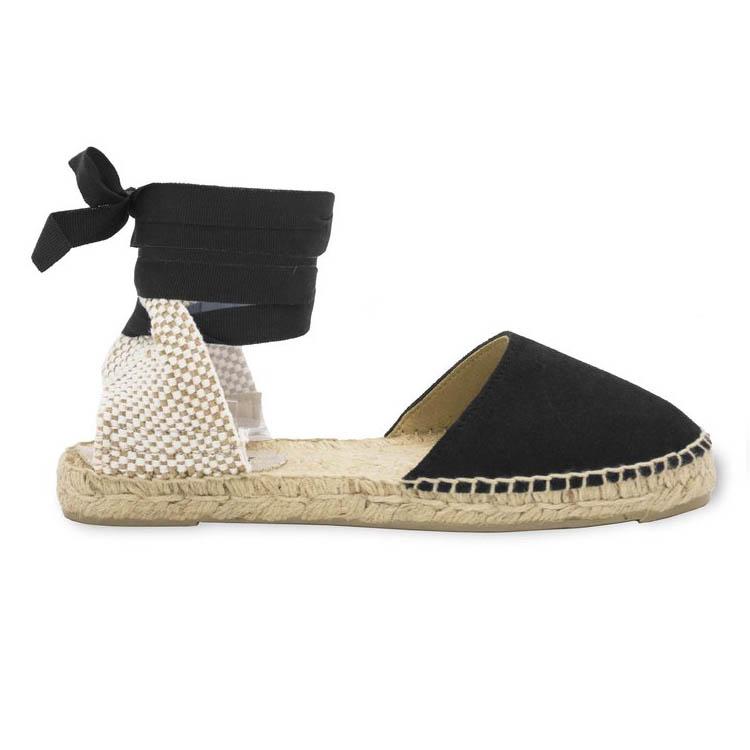 Manebi - Flat sandal - Hamptons