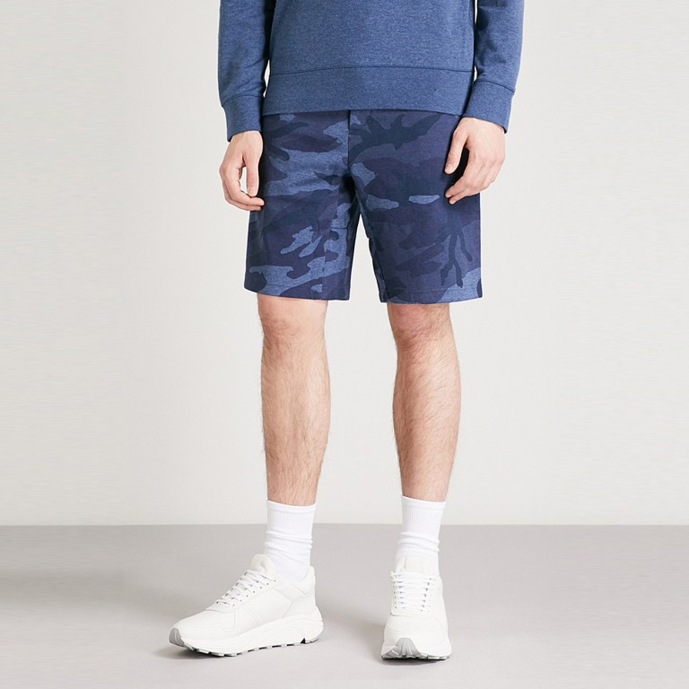 Polo Ralph Lauren - Relaxed-Fit Jersey Shorts