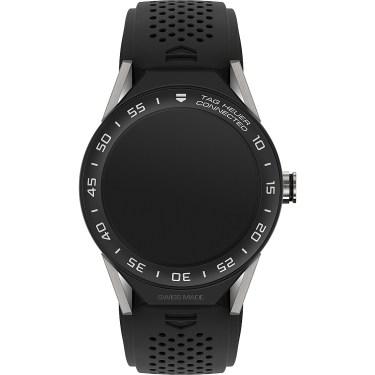 Tag Heuer - Connected Modular 45 Titanium watch