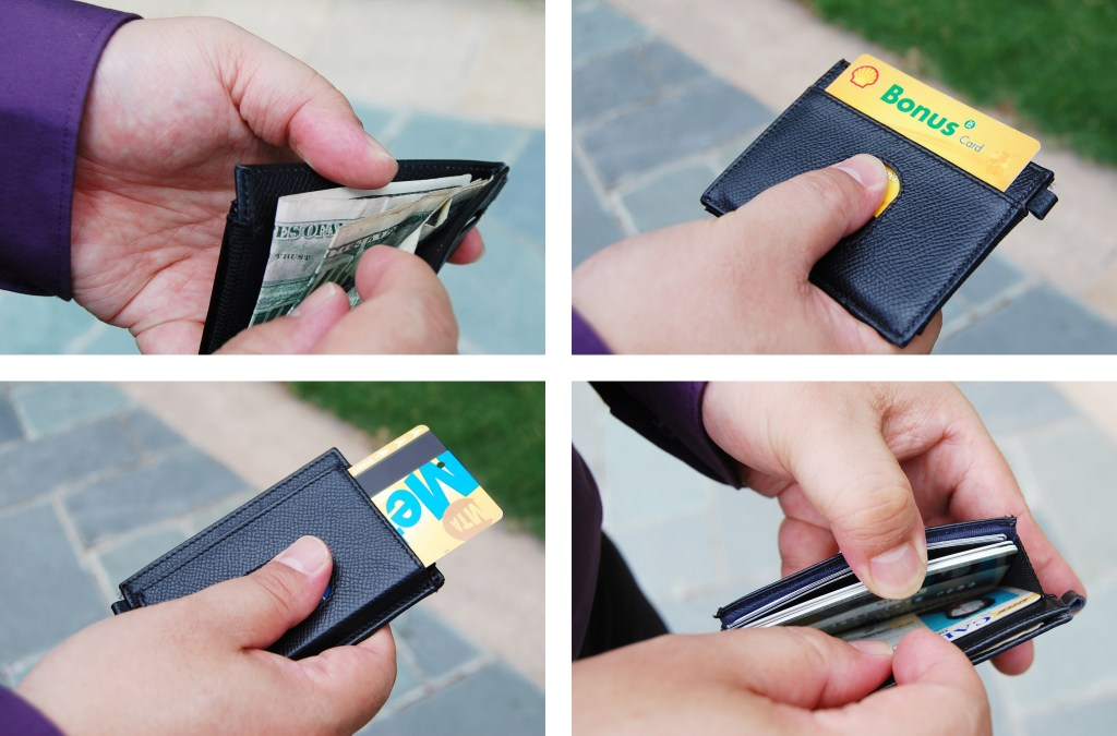 SLIM WALLET OUTDOOR 11