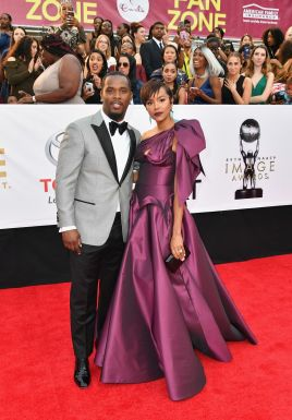 Letoya Luckett and husband_preview