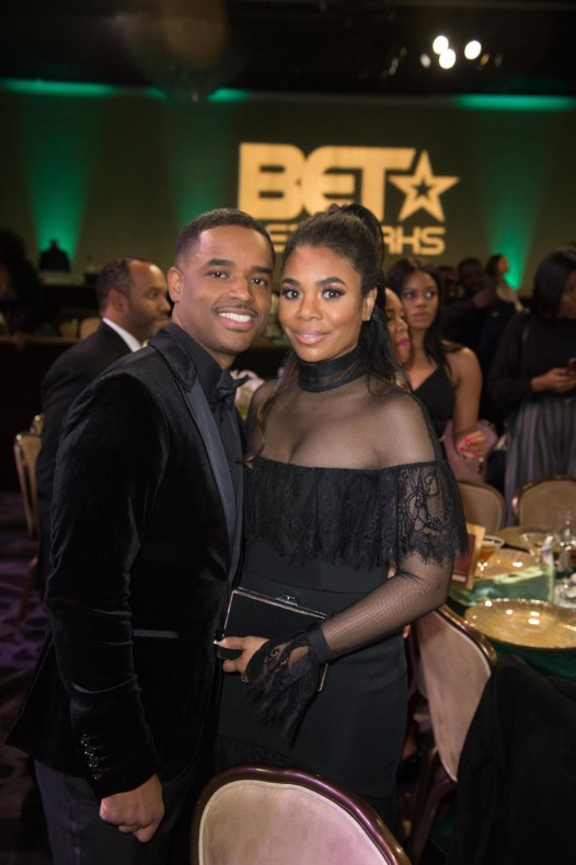 2018 ABFF Honors on February 25, 2018 at the Beverly Hilton in Los Angeles, CA Photo by: Kalvin / ABFF