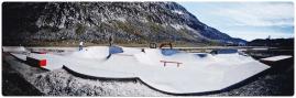 Nuuk skatepark 2013,1