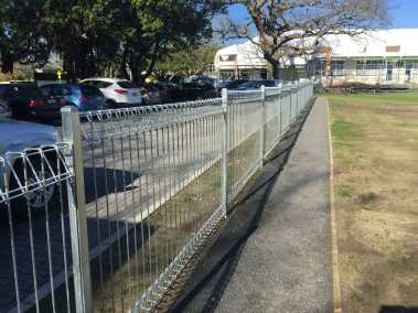 Cost effective fence solutions