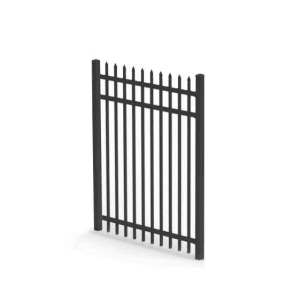 secura security gates