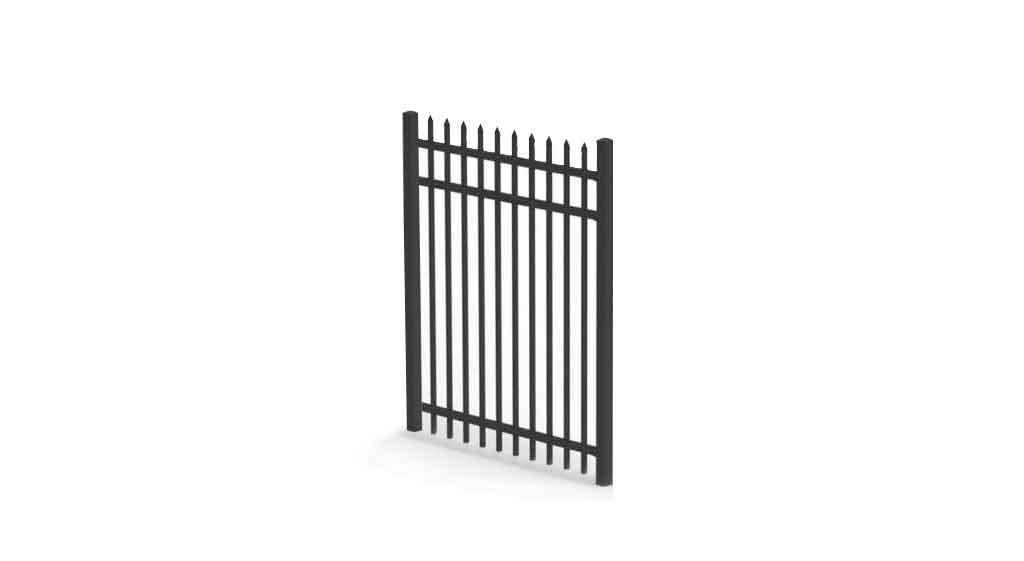 secura security gates