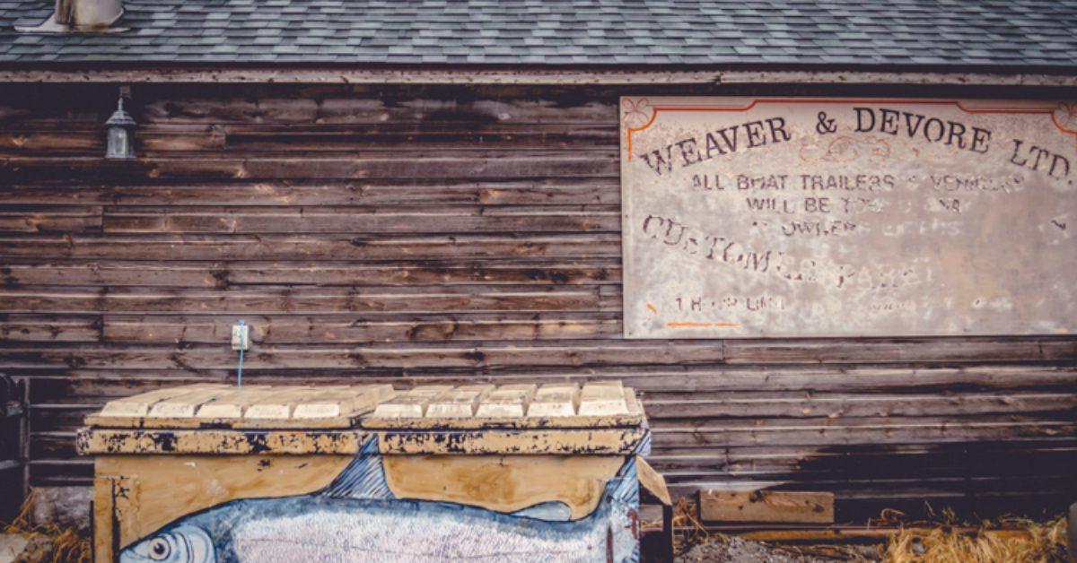 24 Hours in Yellowknife, Northwest Territories