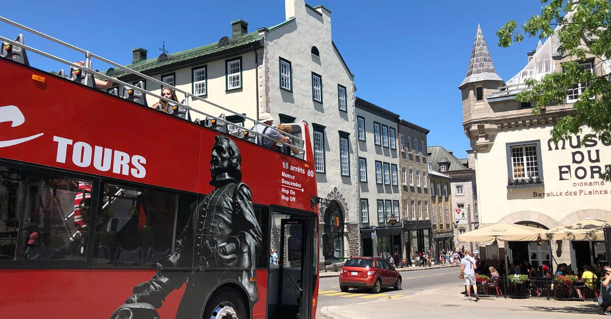 What to do in Quebec City