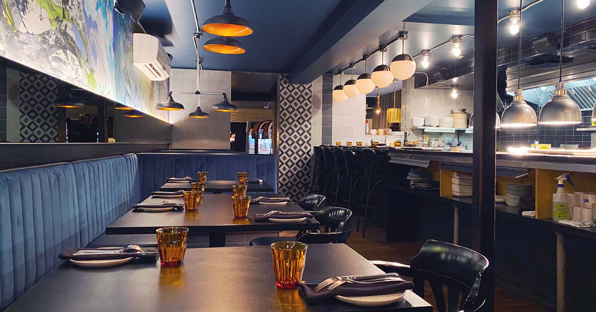 Best Restaurants in Quebec City