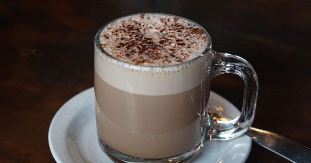 Best Hot Chocolate in Quebec City