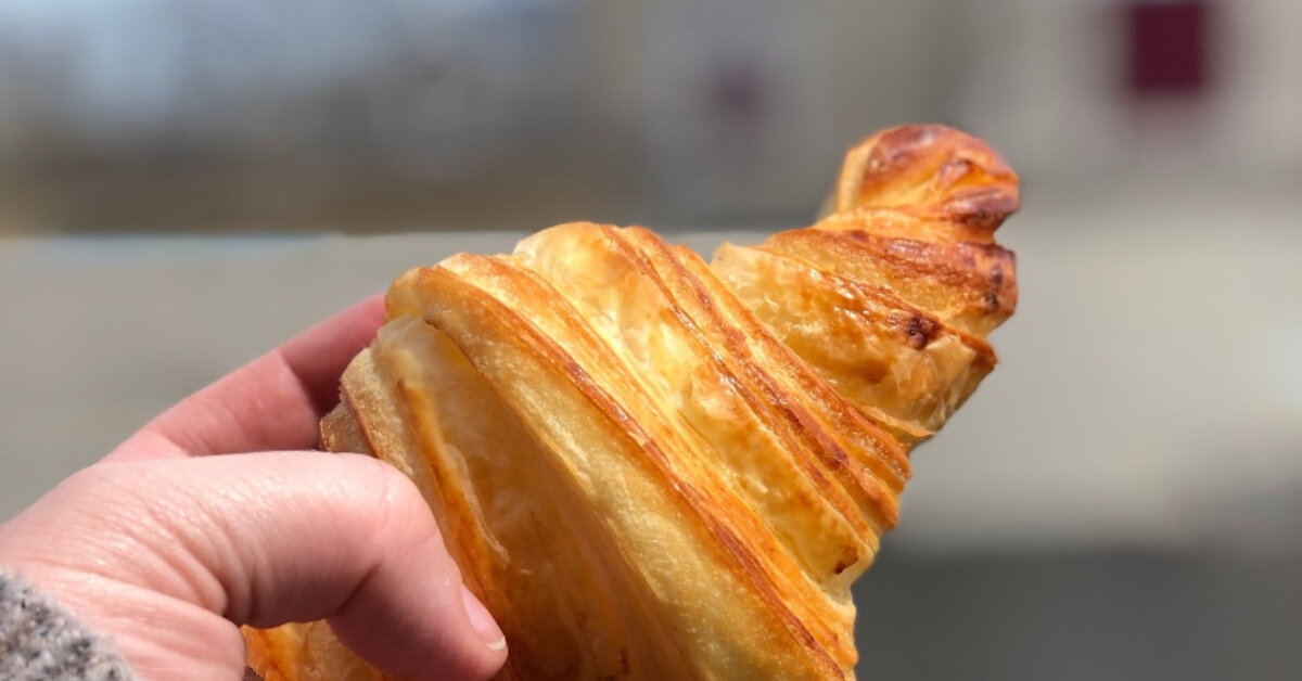 Finding the Best Croissants in Quebec