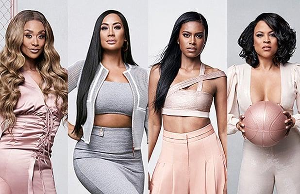 Basketball Wives Season 7 (Credit: VH1)