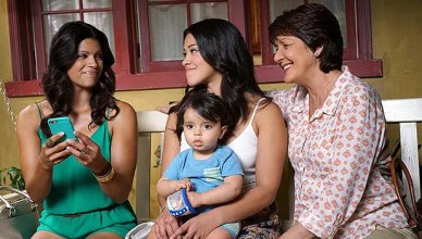 Jane the Virgin. (Credit: The CW)