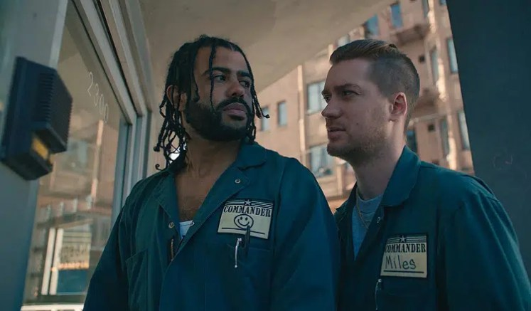 Blindspotting (Credit: Lionsgate)