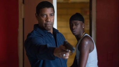 The Equalizer 2 (Credit: Sony Pictures)